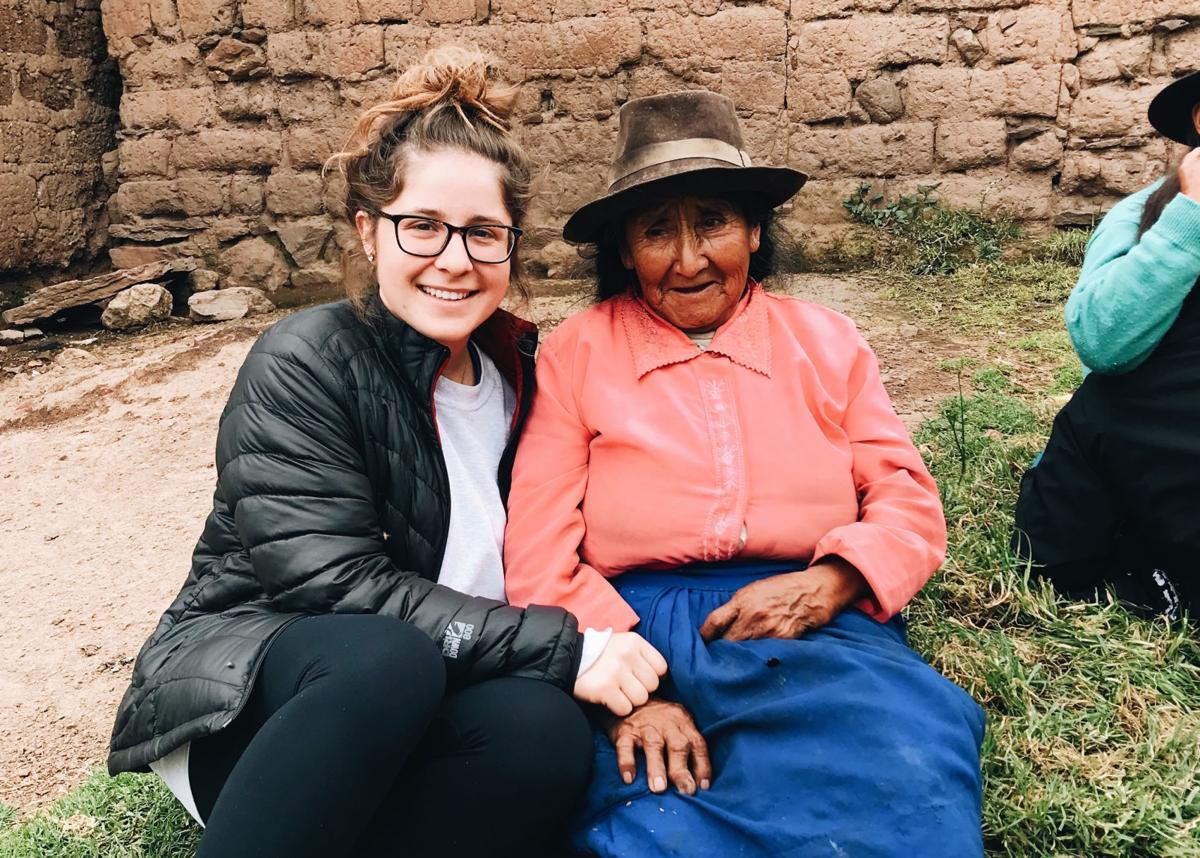 Creighton Peru program (SPONSORED CONTENT DO NOT USE)