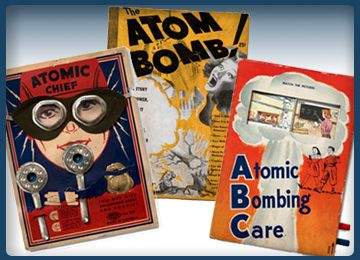 Museum to open atomic bomb exhibit