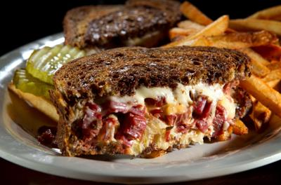 Food Prowl Omahas Best Reuben Is Dining Omahacom