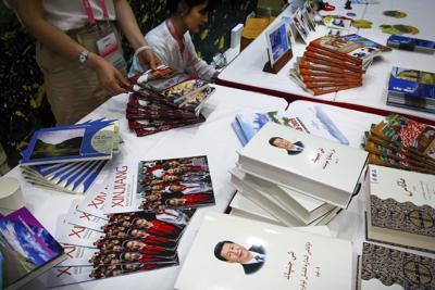 China Xinjiang (copy)