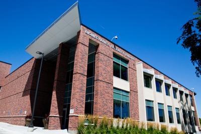 Biomechanics Research Building