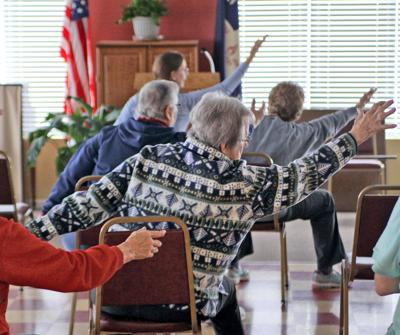 Tai chi offers older adults healthy way to relax, regain