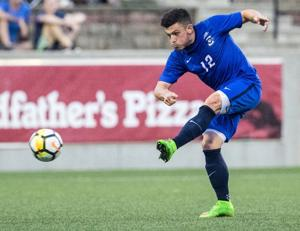 Creighton's Lucas Stauffer and Ricky Lopez-Espin, UNO's Xavier Gomez selected in MLS draft