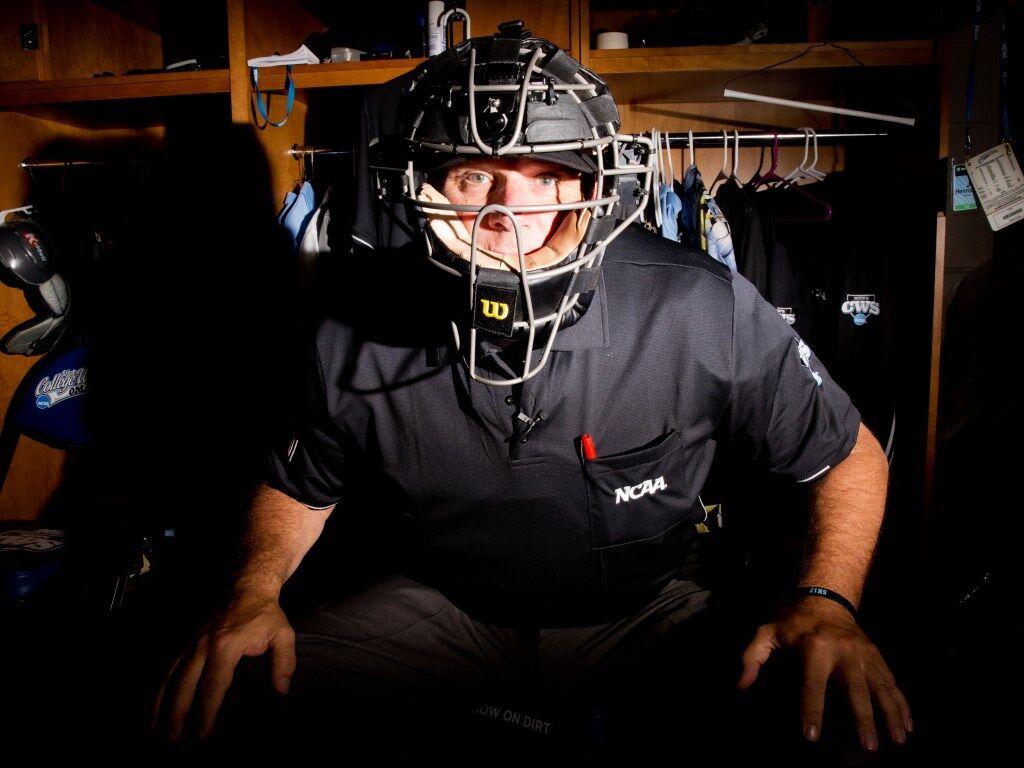 CWS umpire