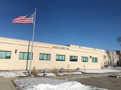 Dakota County Jail