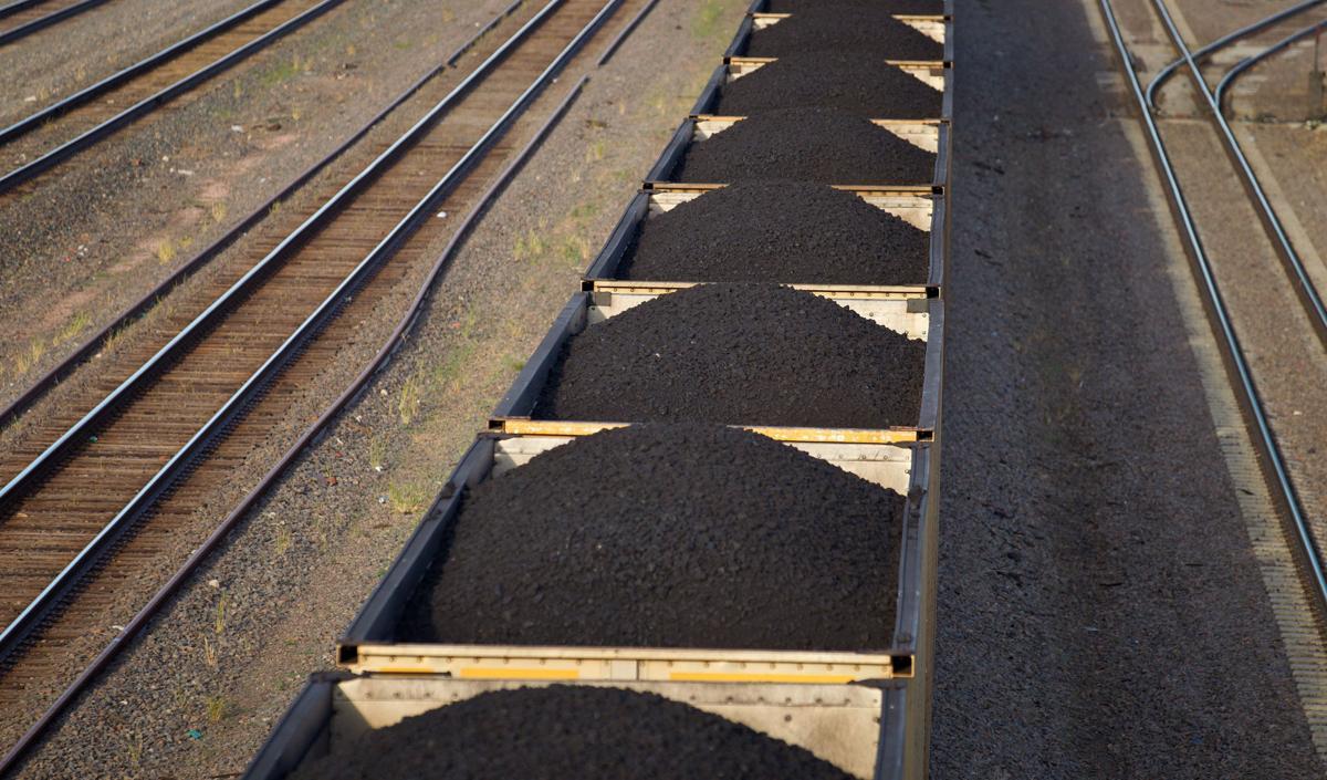 union pacific coal