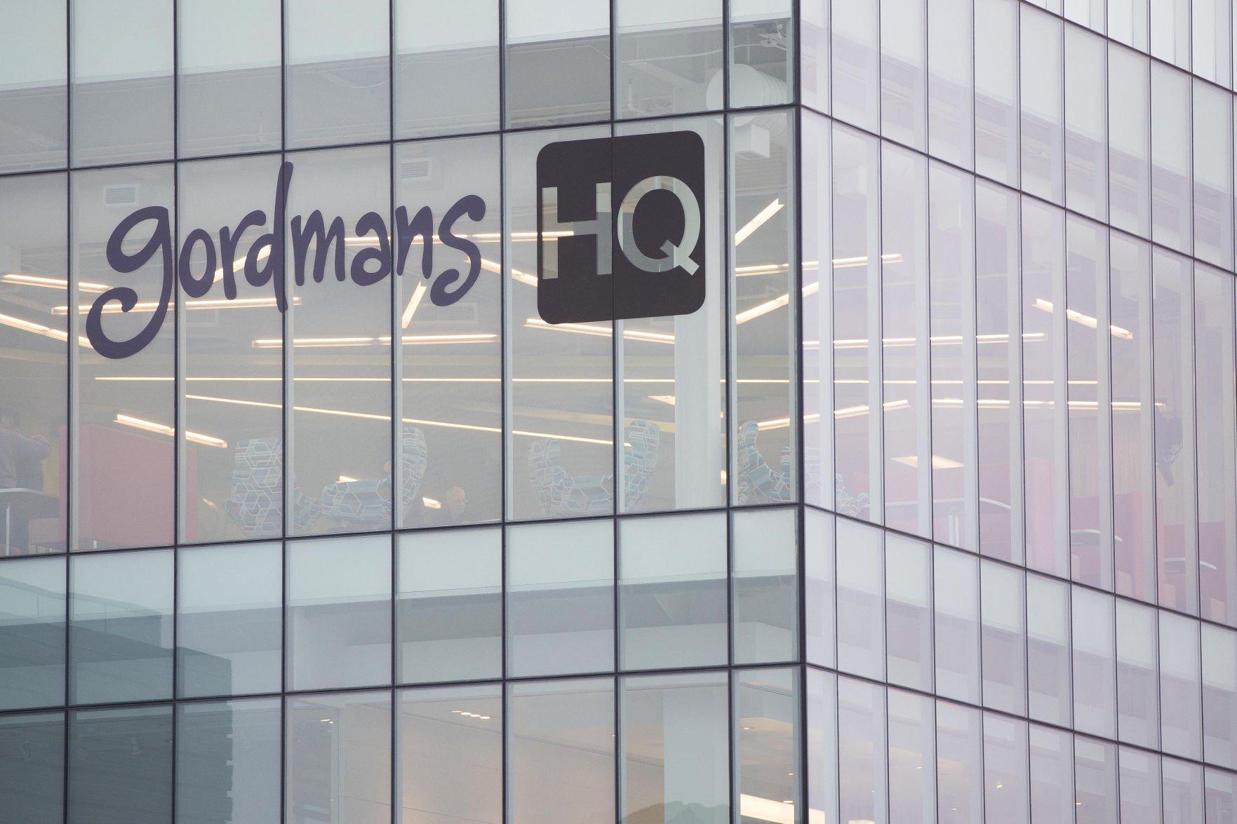 Gordmans headquarters Uncertainty lies ahead for Gordmansu0027