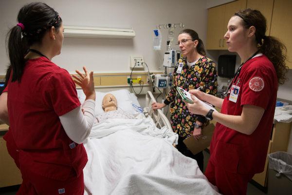 UNMC, Nebraska Medicine are drivers for economy, study finds