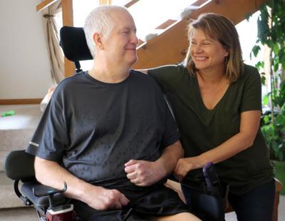 John and Donna Rush