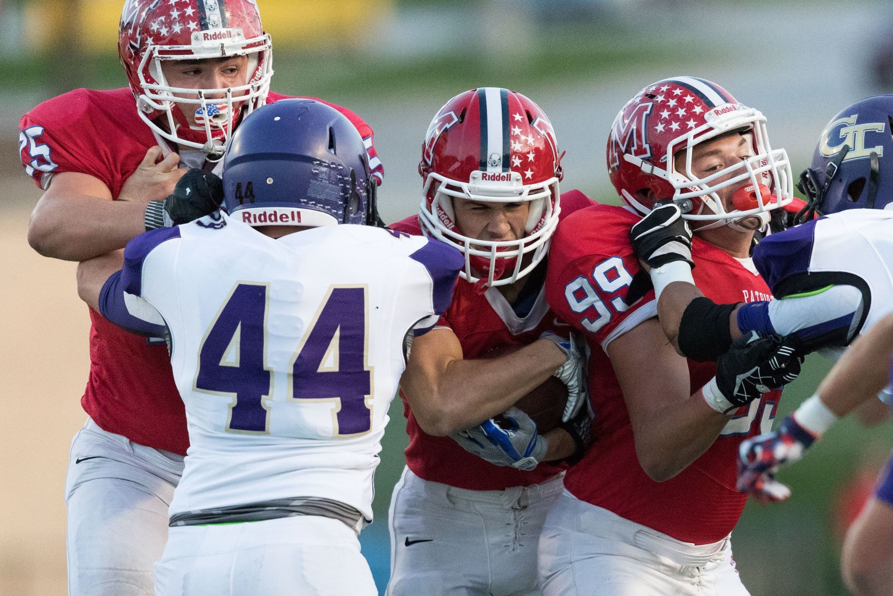 Recruiting report: Kohl Herbolsheimer's future likely on the defensive line