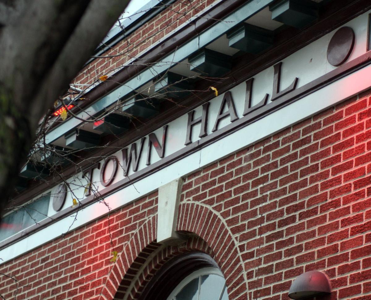 Ralston City Hall