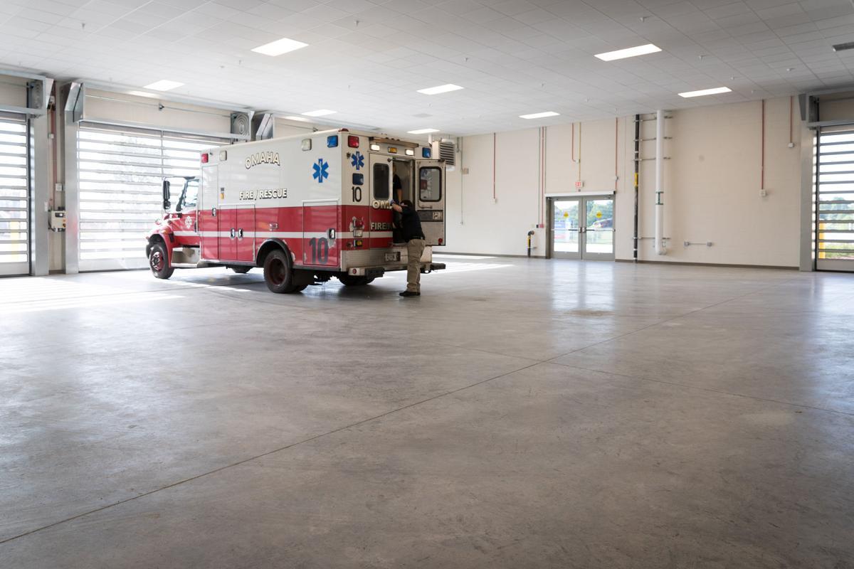 Creighton Medical Center Emergency Room
