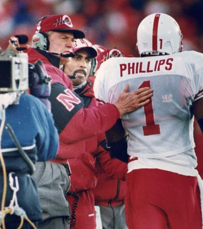 Teammates remember loyal, flawed Phillips
