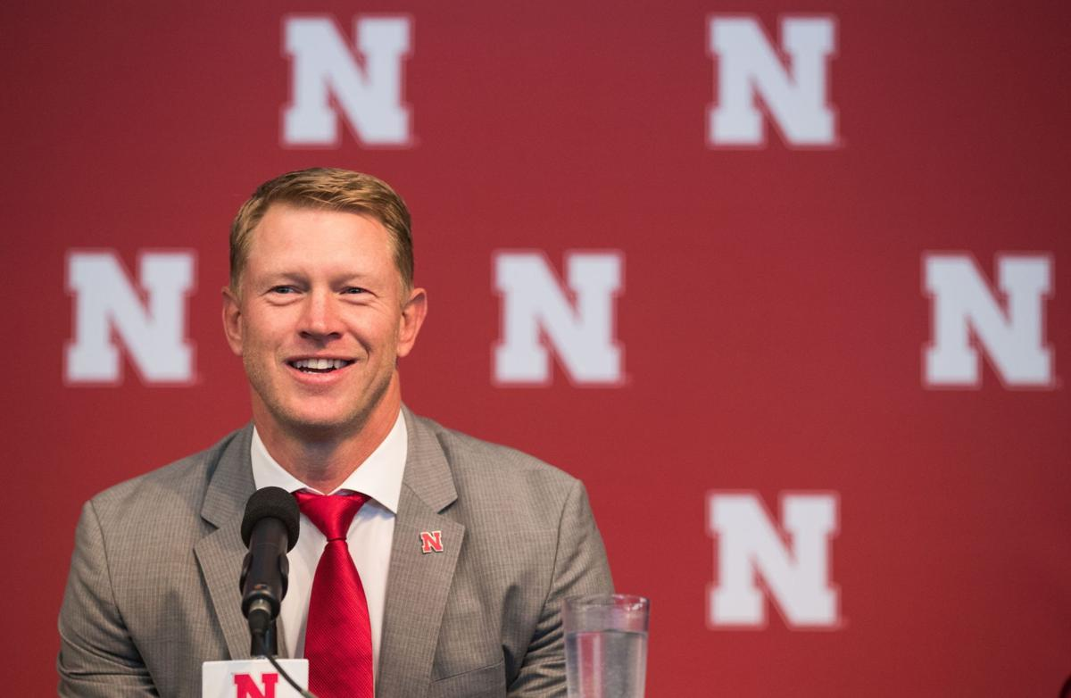 Chatelain: With Scott Frost's new system, a culture war is coming to the Big Ten