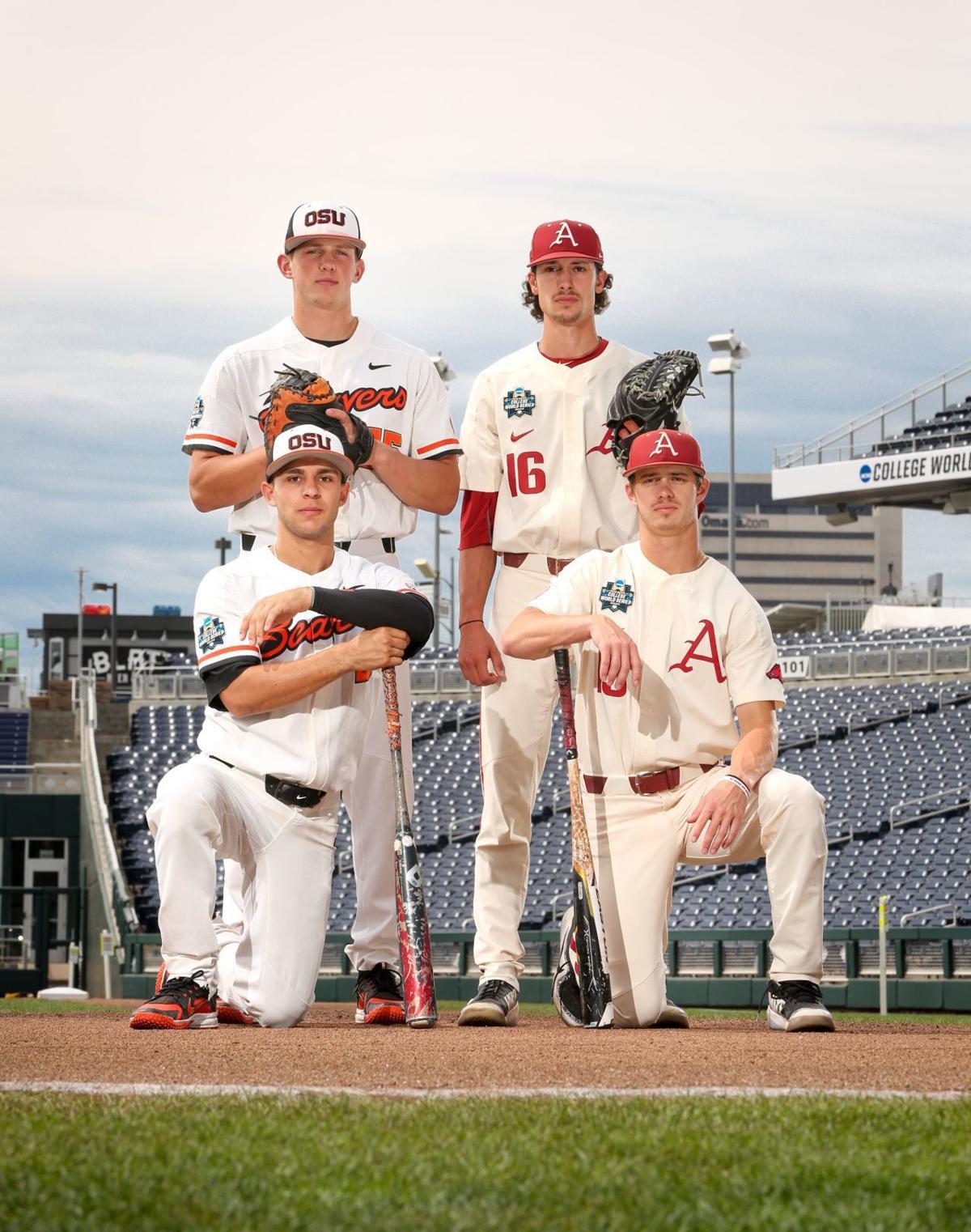 39041551bdc Top College Baseball Hats