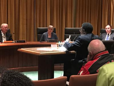 896b867768 Neighbors object to proposed alcohol sales at Tobacco Hut in north ...