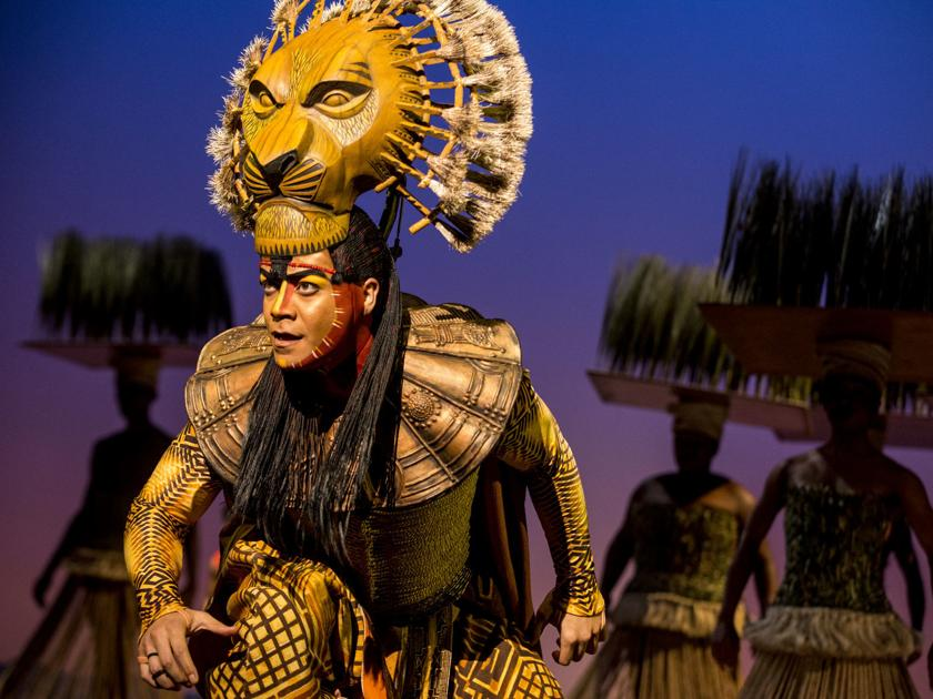 Want another 'Lion King' fix next year? The musical is returning to Omaha