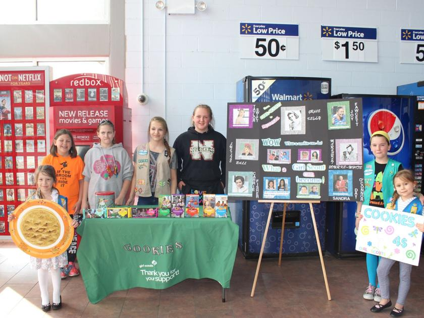 Baxter Toyota Omaha >> Girl Scout Cookie season begins Friday; local Scouts ...