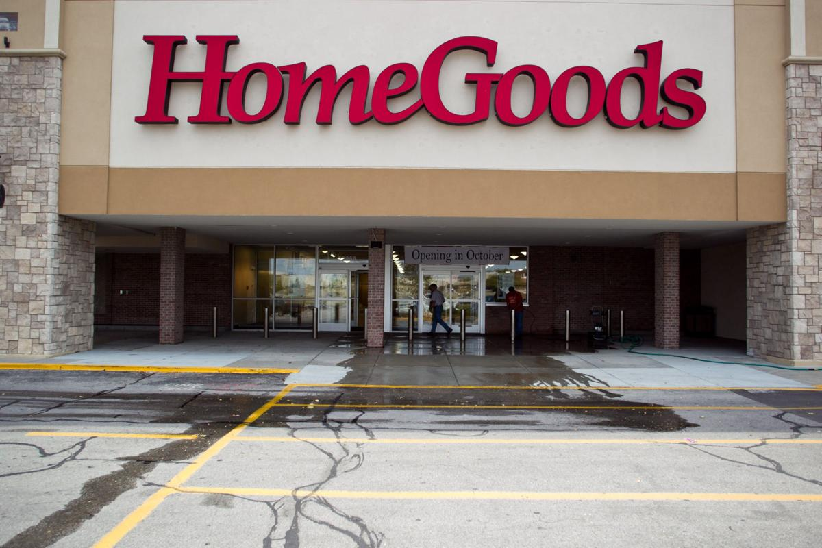 Home Goods. TJ Maxx  HomeGoods to open joint store in shopping center near