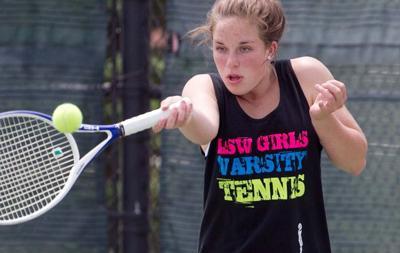 Nebraska girls tennis capsules | Prepzone | omaha com