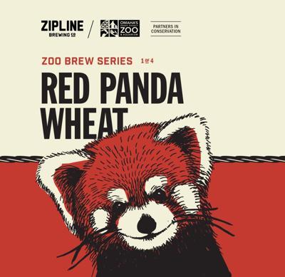 Red Panda beer