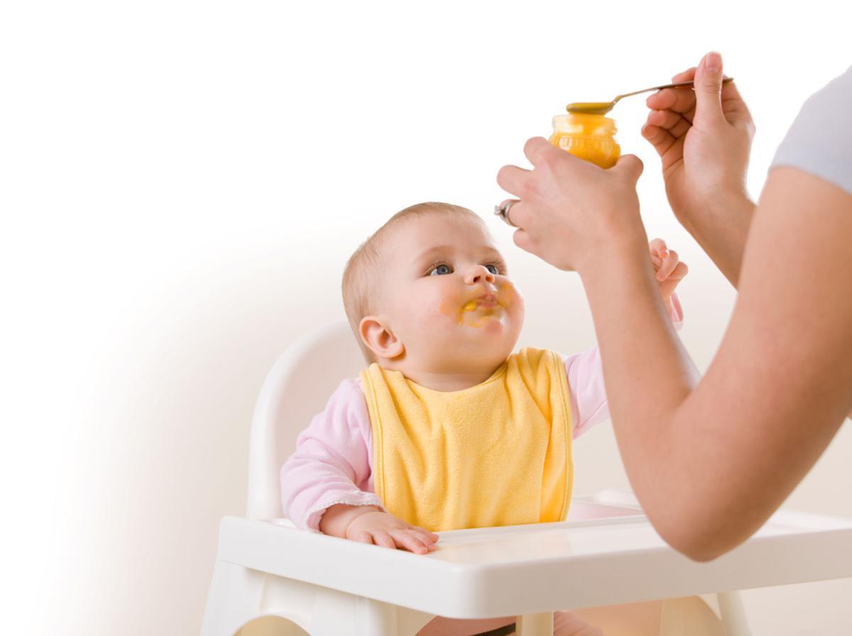 Baby food (copy)