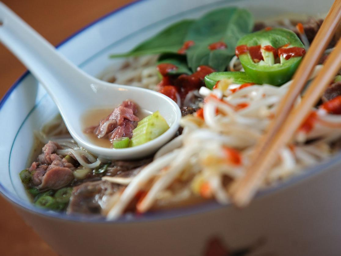 Food Prowl: Omaha's best pho is...