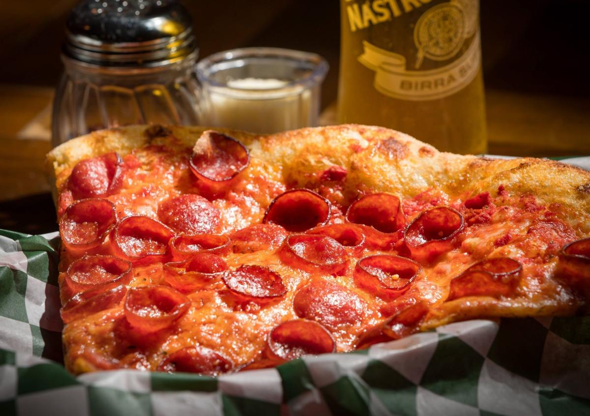 Virtuoso Pizzeria