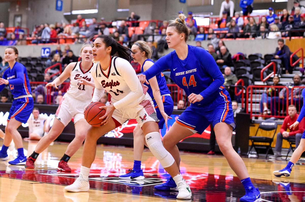 Eastern Washington transfer Bella Cravens gets waiver to play for Huskers this season