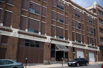 Douglas County may use eminent domain to acquire building for juvenile justice center (copy)