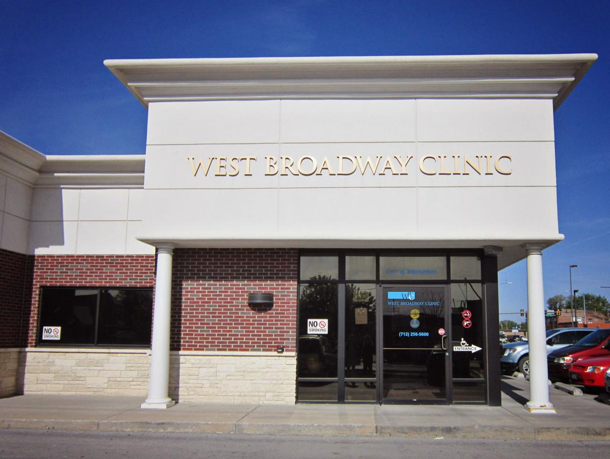 Council Bluffs Premier Family Medicine Clinic!