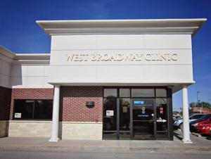 Council Bluffs Premier Family Medicine Clinic!