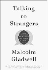 Gladwell returns with stories about strangers