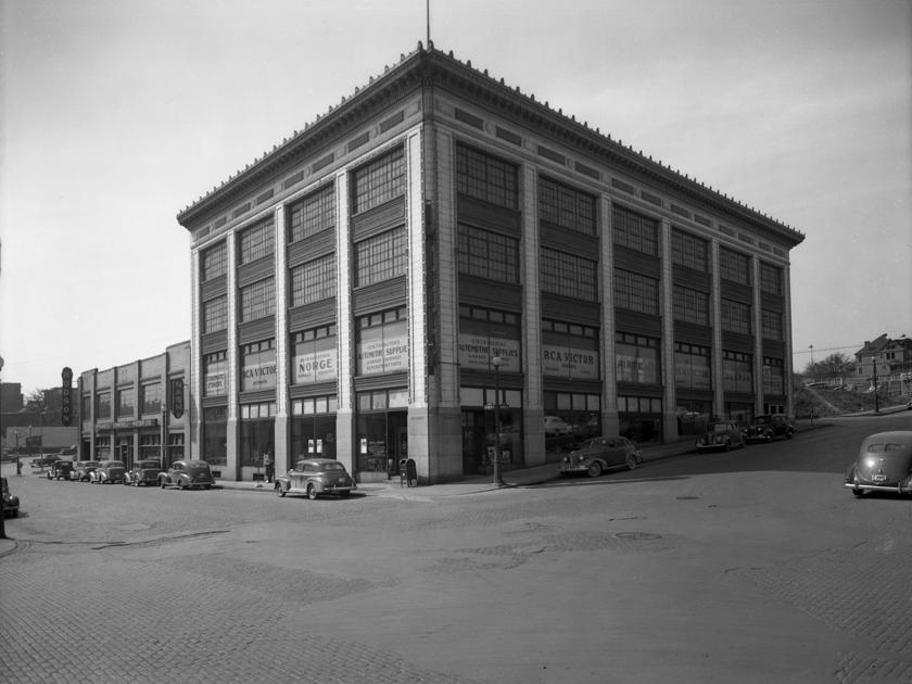 100-year-old-former-downtown-buick-dealership-could-house-office-space-restaurant
