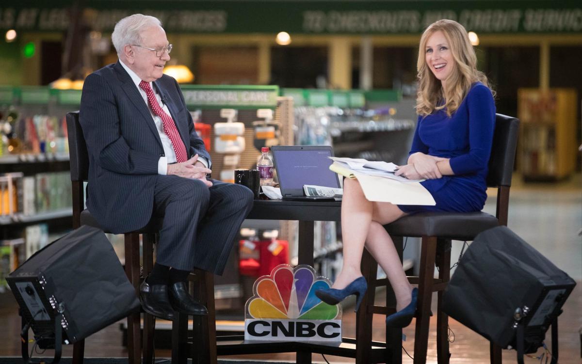 Nebraska Furniture Mart Locations >> CNBC plans new documentary on Warren Buffett just before
