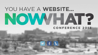 Now What? Conference set to teach the next step
