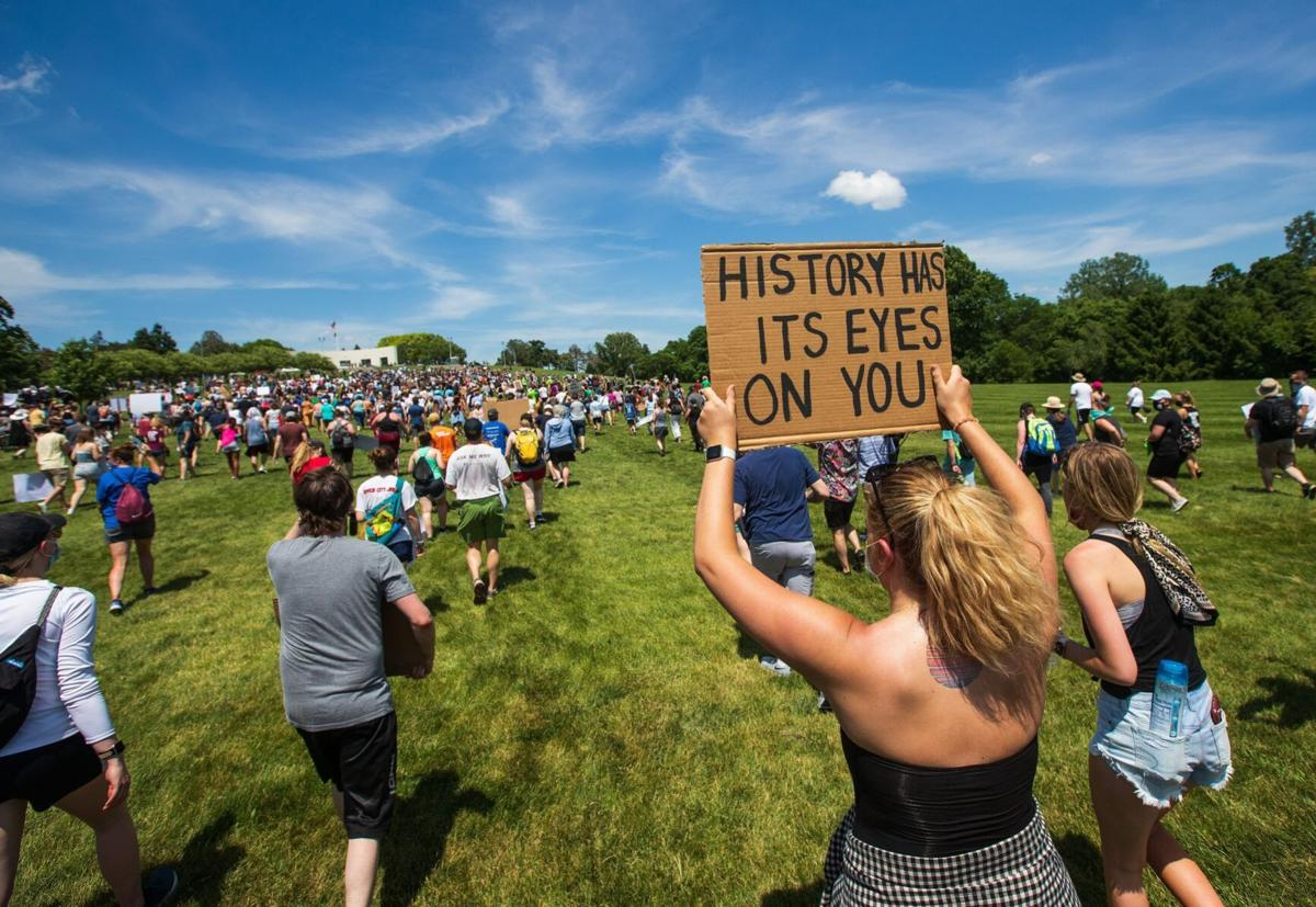 Memorial Park rally (copy)