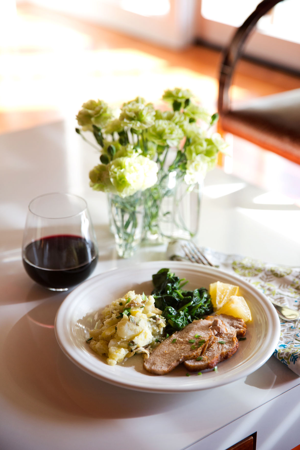 Gourmet meals in a kit delivered to your home are trendy easy and box meals forumfinder Gallery