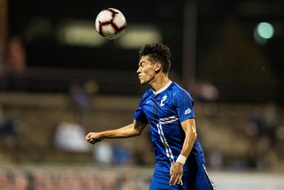 Creighton men's soccer control its fate in the Big East, but don't expect the Jays to let up