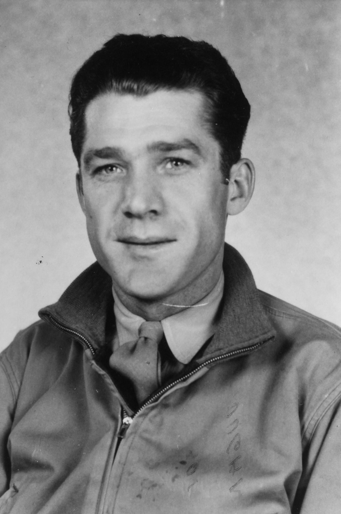 Staff Sgt. Thomas McCaslin - mug