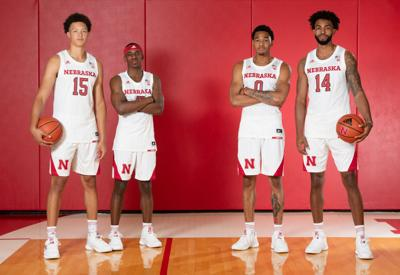 Nebraska returns its best team in years. If an NCAA victory is going to happen, now is the time