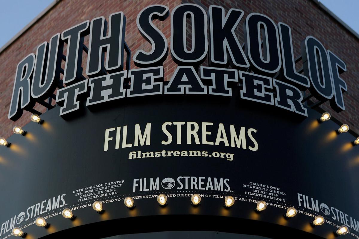 Filmstreams