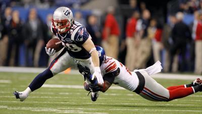 Shatel: Tom Brady leaving the New England Patriots 'doesn't shock' former teammate Danny Woodhead