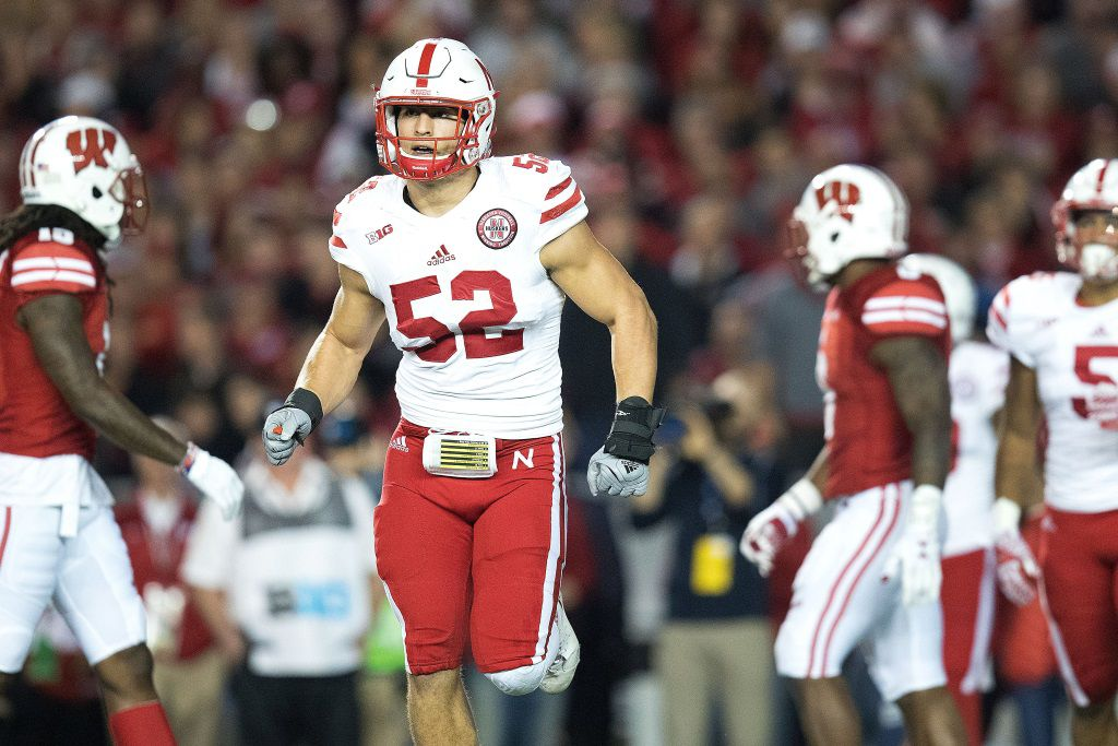 build resume online free%0A Nebraska linebacker Josh Banderas signed with the Denver Broncos as an  undrafted free agent