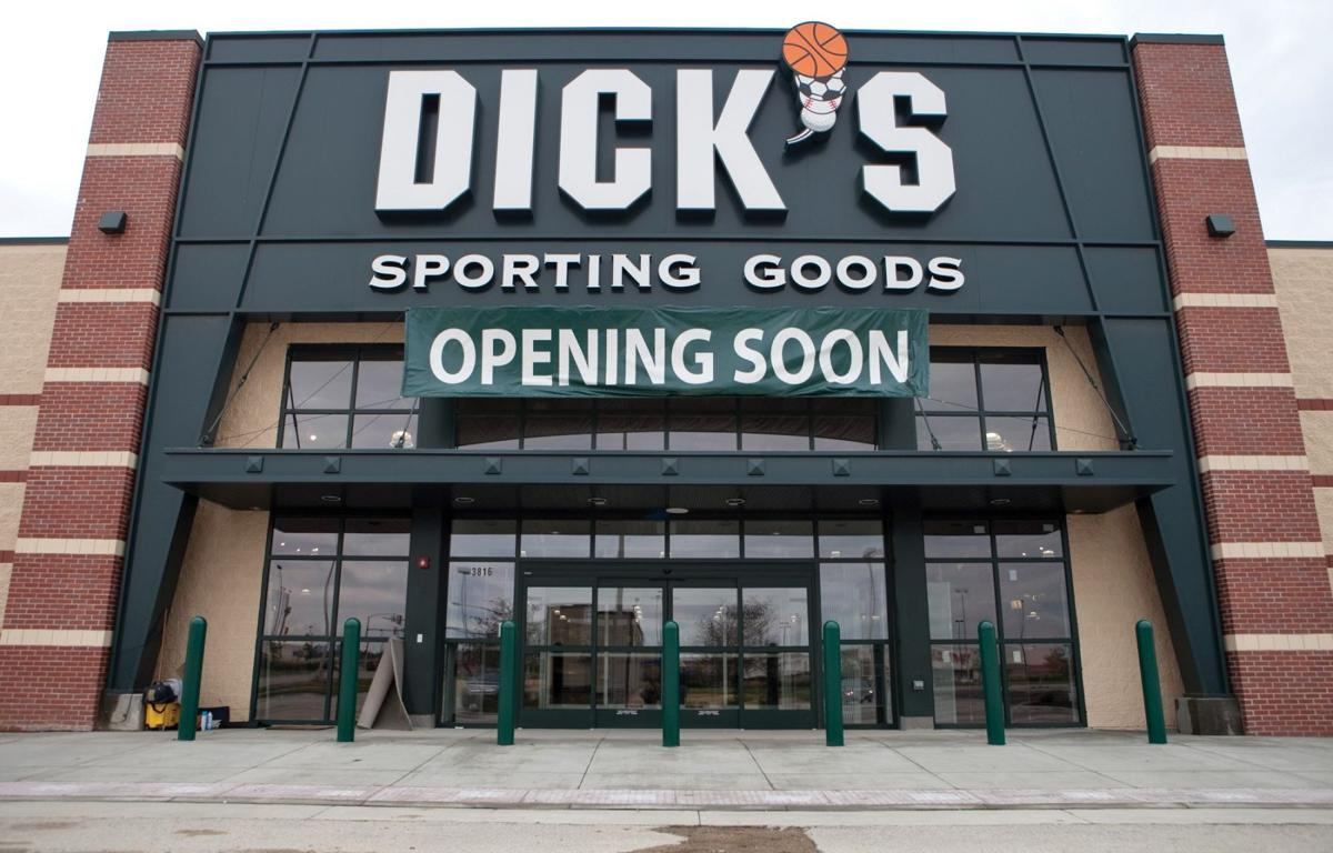 Dick's Sporting Goods Online Pay