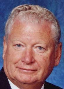 Dale Evans Headshot