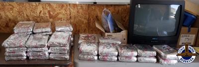 Drugs seized on I-80 (copy)