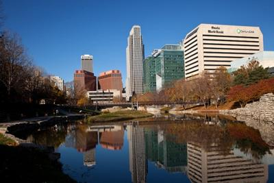 Omaha weathered recession better than any other U.S. city