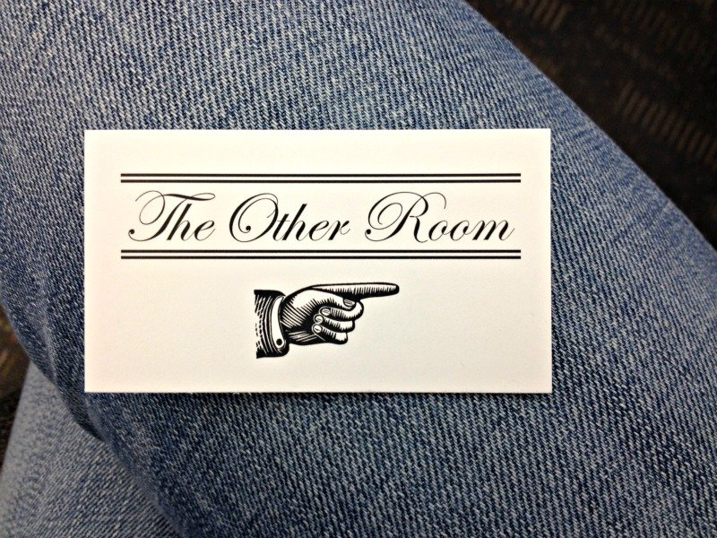 The Other Room | Omavore | omaha.com