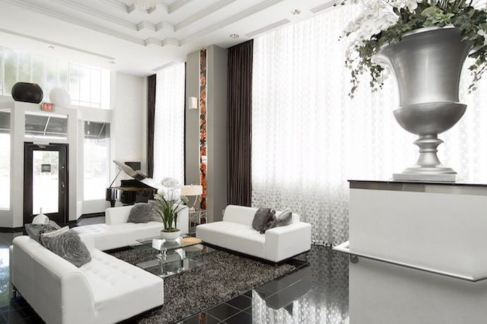 Hotel Deco XV - Encore Lounge